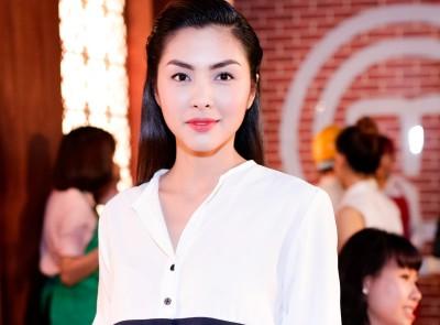 bí quyết làm đẹp của Tăng Thanh Hà