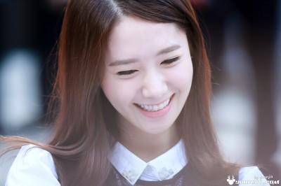 bí quyết làm đẹp của Yoona