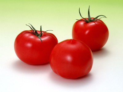bí quyết làm đẹp từ cà chua