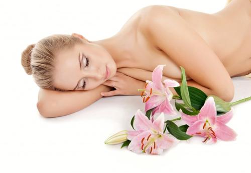 Chăm sóc da toàn diện để tăng phần quyến rũ cho cơ thể