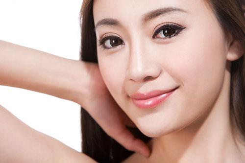 Cách chăm sóc da của Go Hyun Jung