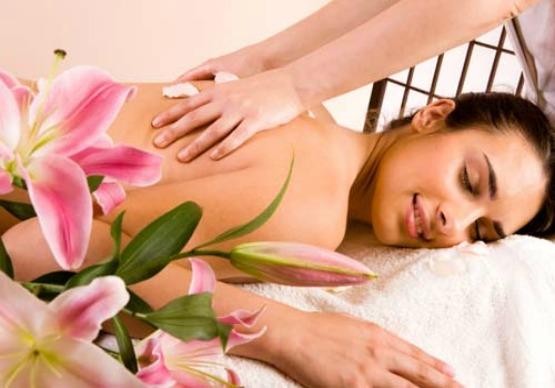 Dịch vụ massage làm đẹp'