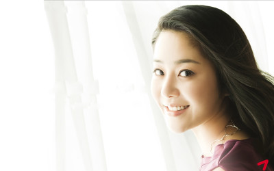 bí quyết làm đẹp của Go Hyun Jung