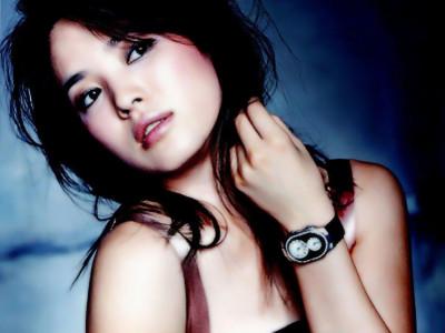 bí quyết làm đẹp của Song Hye Kyo