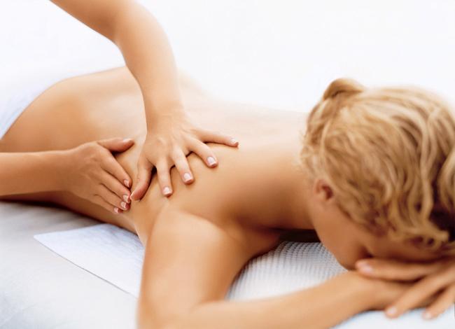 dịch vụ massage làm đẹp
