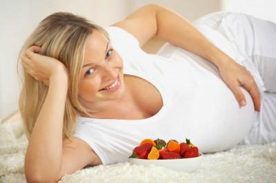 làm đẹp cho phụ nữ mang thai