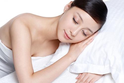 Cảm giác thư thái sau massage trị liệu taqị Thu Cúc Spa