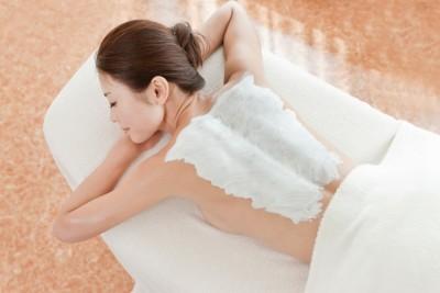 Tắm trắng an toàn cùng Thu Cúc Spa