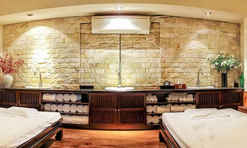 Tắm trắng đơn giản với 3 nguyên liệu dễ tìm