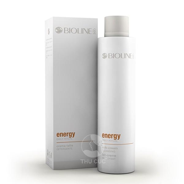Sữa rửa mặt Energy