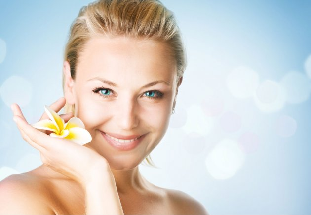 Chăm sóc da khi bị dị ứng mỹ phẩm