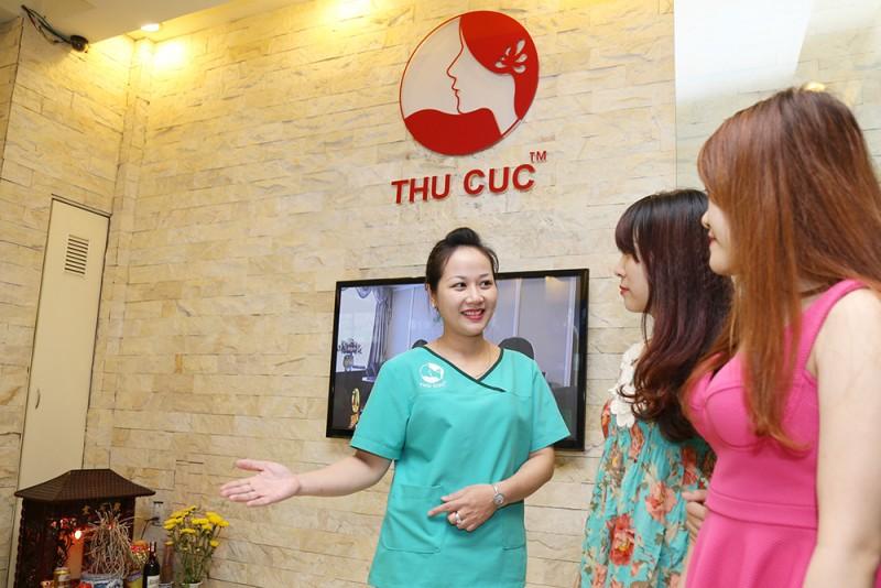 Chăm sóc da mặt ở đâu tốt Hà Nội