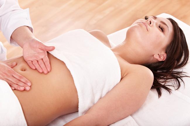 chăm sóc da phụ nữ sau sinh