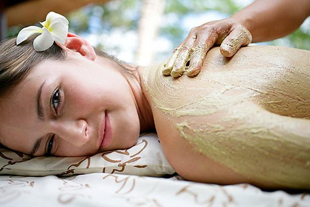 Chăm sóc da sau khi tắm trắng