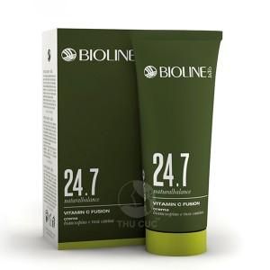 Kem dưỡng cung cấp Vitamin ngăn ngừa lão hóa – Vitamin C Fusion Cream NBR13060