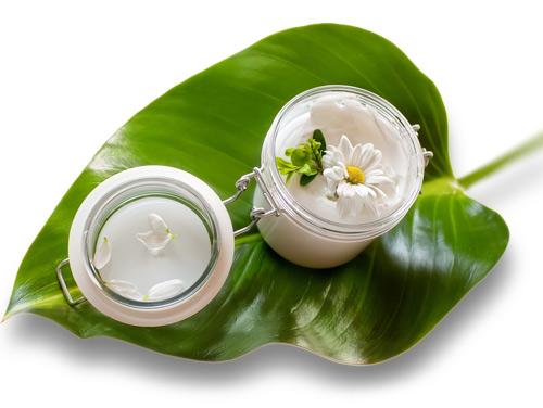 Fresh Cream là sản phẩm dưỡng 100% thiên nhiên