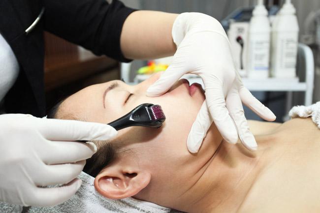 Phương pháp trẻ hóa da mặt