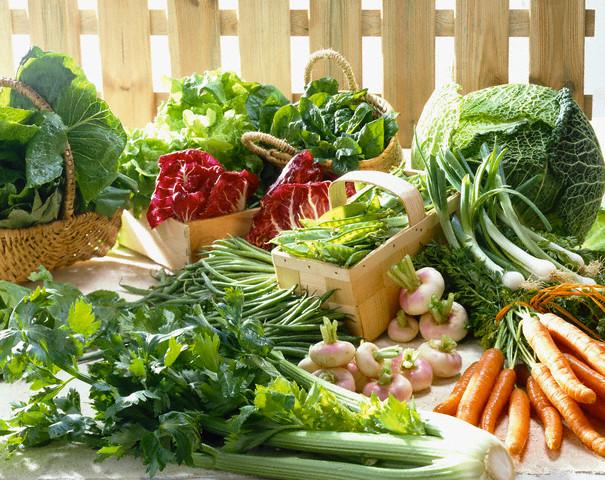 thực phẩm giúp trẻ hóa da