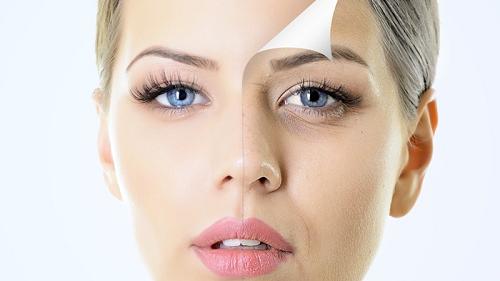 Khi bước vào tuổi 30, làn da bắt đầu xuất hiện các dấu hiệu lão hóa