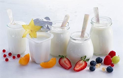 Rửa mặt bằng sữa tươi là cách trị vết thâm đơn giản, hiệu quả
