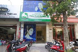 Cơ sở 12: Thu Cúc Clinic Lạng Sơn