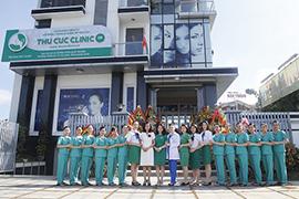 Cơ sở 15: Thu Cúc Clinics Vinh Nghệ An