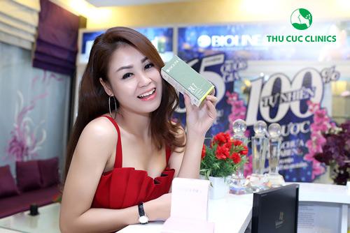 thu-cuc-clinics-mung-khai-truong-tung-bung-uu-dai