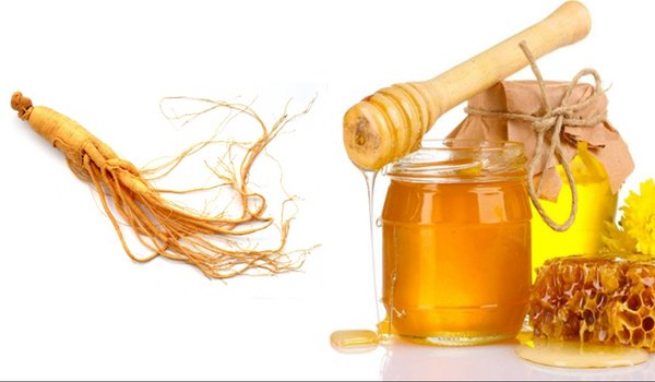 Công thức tắm trắng nhân sâm mật ong sẽ cho hiệu quả bất ngờ sau vài tuần thực hiện