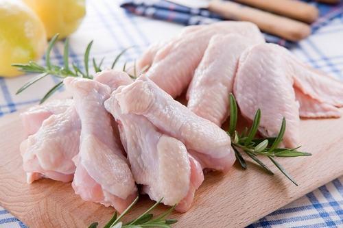 Cá và thịt gà là thực phẩm rất tốt với những người có mong muốn giảm cân.