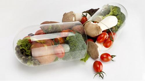 Vitamin B3 có nguồn gốc từ nhiều loại thực phẩm quen thuộc hàng ngày.