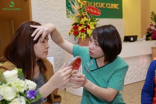 Chăm sóc da mặt bằng thuốc bắc phù hợp với những người có làn da thâm xỉn, xuất hiện nhiều đốm đen