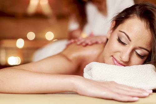 Phục hồi cơ thể nhanh chóng với combo trị liệu thư giãn toàn thân và mặt nạ trẻ hóa da