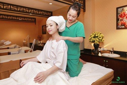 Không thể không kể tới hàng loạt giải pháp chăm sóc body và trị liệu thư giãn toàn thân tại đây sẽ giúp cho khách hàng có được vẻ đẹp toàn diện và cải thiện cả về vẻ đẹp bên ngoài, sức khỏe thể chất và tinh thần.