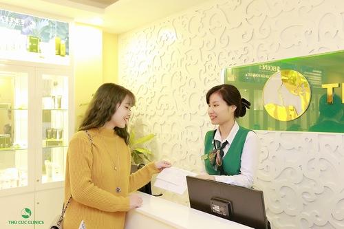Lliệu pháp trị liệu bấm huyệt bằng phương pháp Thái Lan phù hợp với khách hàng thường xuyên bị nhức mỏi cơ thể