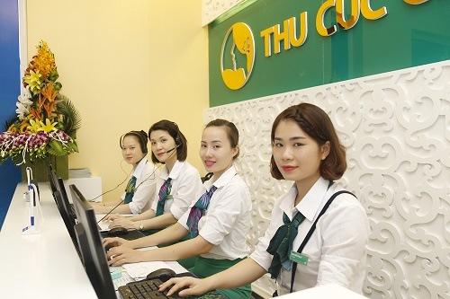 Dịch vụ chăm sóc khách hàng luôn tận tình chu đào