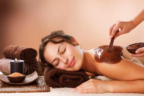 Phương pháp tắm trắng an toàn và tiết kiệm bằng bã cà phê.