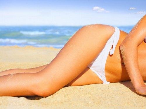 Mùa hè là thời điểm nhu cầu triệt lông vùng bikini tăng cao.