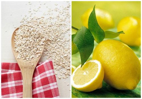 Cam tươi có nhiều thành phần vitamin A, E, B và các dưỡng chất cần thiết cho da.
