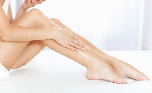 Chăm sóc và bảo vệ da cẩn thận sau khi waxing.