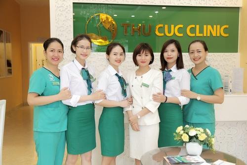 Dịch vụ làm đẹp tại Thu Cúc Clinics được thức hiện dưới bàn tay khéo léo dày dặn kinh nghiệm