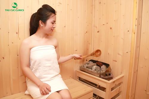 Liệu trình tắm trắng phụ thuộc vào tính chất cơ địa của từng người.