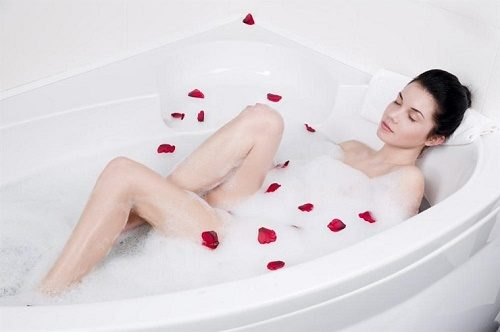 Tắm trắng 1 lần duy nhất thì có mang lại hiệu quả gì không?