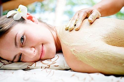 Tắm trắng bằng collagen có liệu trình từ 3 – 5 (hoặc 7) lần tùy sắc tố da của từng người.