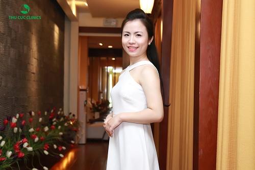 Tắm trắng collagen đem lại hiệu quả cao sau một liệu trình tắm trắng.