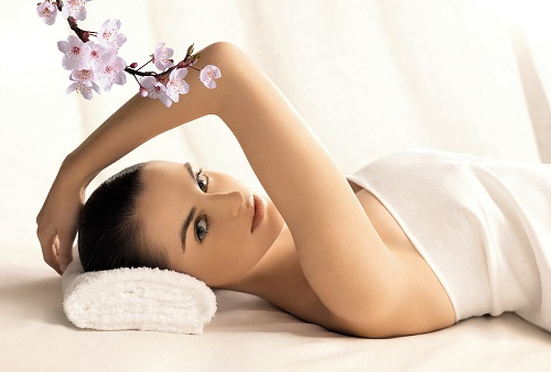 Sở hữu một làn da mịn màng trắng sáng là niềm mong ước của phái đẹp.