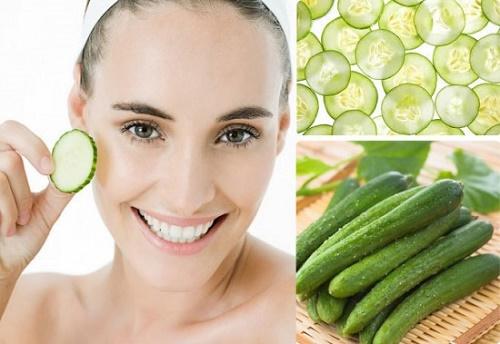 Bổ sung các thành phần dưỡng chất có trong rau quả tươi trong thực đơn hàng ngày.