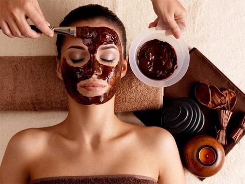 Tẩy da chết là bước rất quan trọng trong quá trình làm đẹp da.