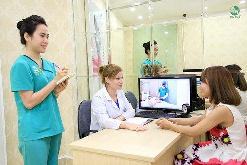 Sự diện diện của các cơ sở Thu Cúc Clinics đã đem tới cơ hội trải nghiệm các dịch vụ cao cấp, an toàn và khoa học mộtcách thuận tiện, rút ngắn thời gian, khoảng cách khi làm đẹp của các chị em.