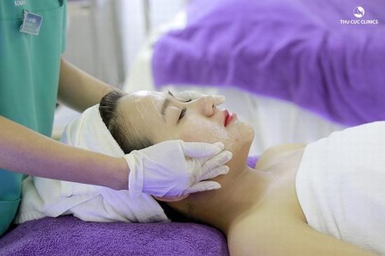 Chăm sóc da bằng collagen sinh học phù hợp với loại da nào?