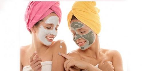 Nếu tẩy da chết quá nhiều, làn da bạn sẽ bị bào mòn.